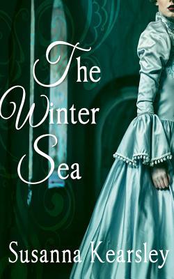 The Winter Sea (Brilliance Audio on Compact Disc) cover
