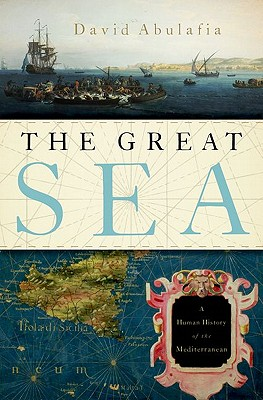 The Great Sea Cover