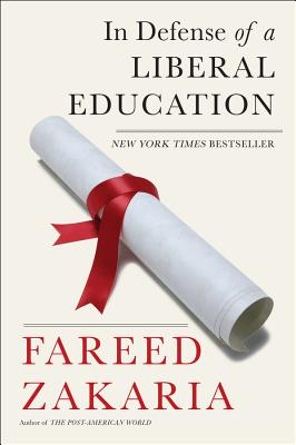 In Defense of a Liberal Education Cover Image
