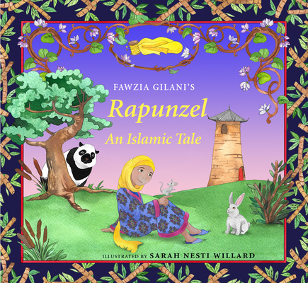 Cover for Rapunzel