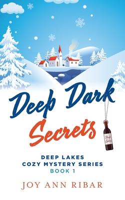 Deep Dark Secrets Cover Image