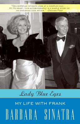 Lady Blue Eyes: My Life with Frank Cover Image