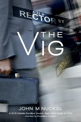 The Vig Cover
