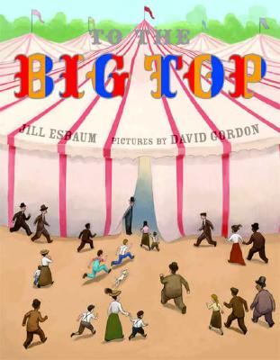 To the Big Top Cover