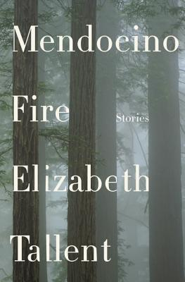 Cover for Mendocino Fire