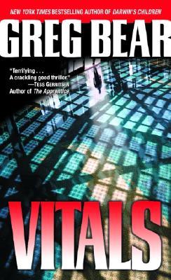 Vitals Cover
