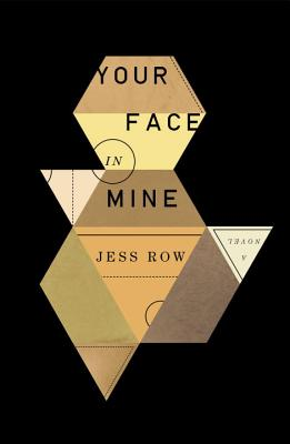 Your Face in Mine: A Novel Cover Image
