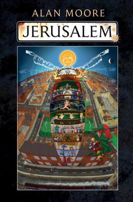 Jerusalem Cover Image