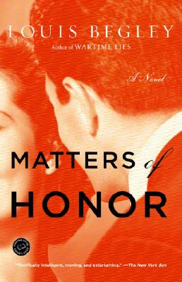 Matters of Honor Cover Image