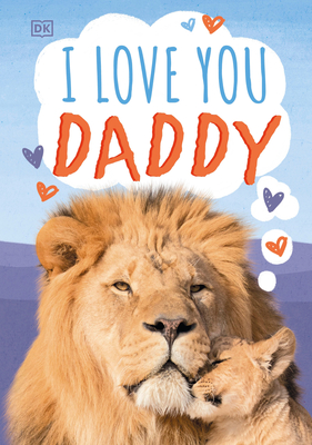 I Love You, Daddy Cover Image