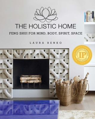 Cover for The Holistic Home