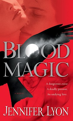 Blood Magic Cover Image