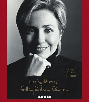 Cover for Living History