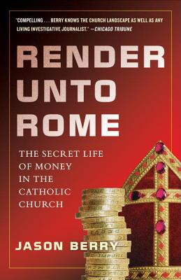Render Unto Rome Cover