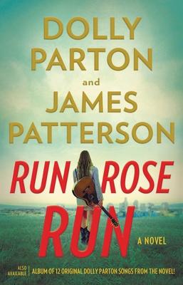 Run, Rose, Run: A Novel Cover Image