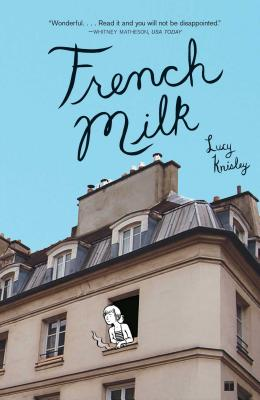French Milk Cover Image