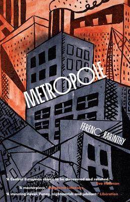 Metropole Cover
