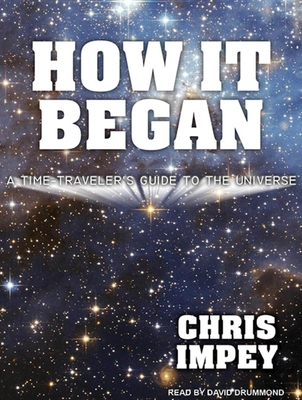 How It Began Cover