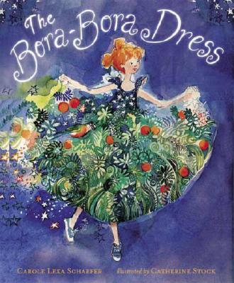 The Bora-Bora Dress Cover