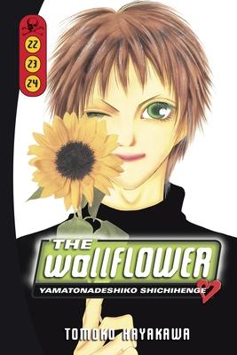 Cover for The Wallflower 22/23/24
