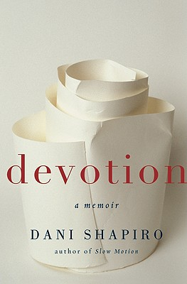 Devotion: A Memoir Cover Image
