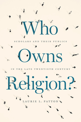 Cover for Who Owns Religion?