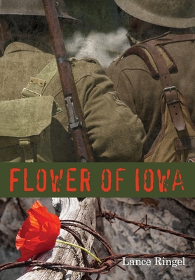 Flower of Iowa Cover Image
