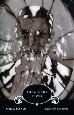 Imaginary Lives Cover Image