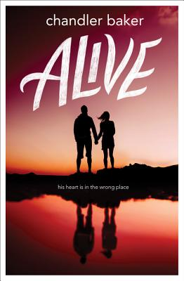 Alive Cover Image