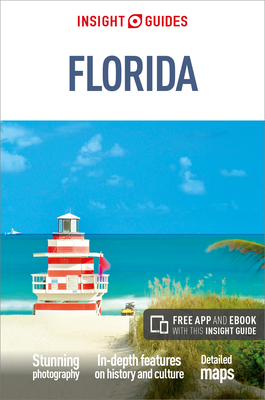 Insight Guides Florida (Travel Guide with Free Ebook