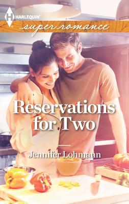 Reservations for Two Cover