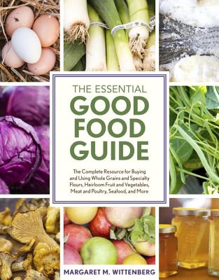 The Essential Good Food Guide Cover