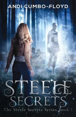 Steele Secrets Cover Image