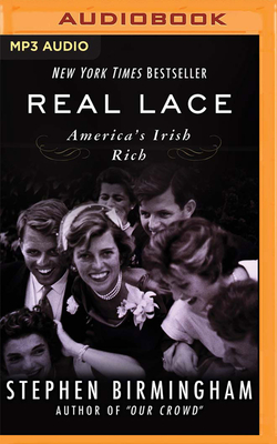 Real Lace: America's Irish Rich Cover Image