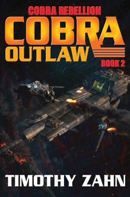 Cobra Outlaw Cover Image