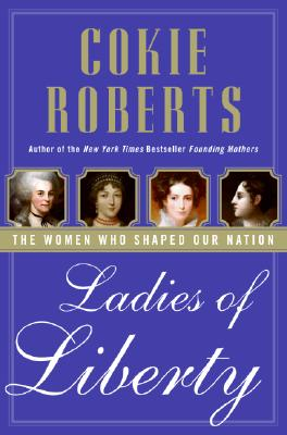 Ladies of Liberty Cover