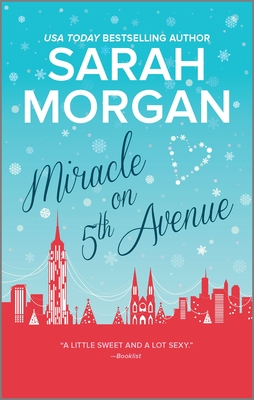 Miracle on 5th Avenue Cover