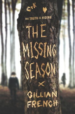 The Missing Season Cover Image