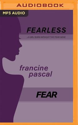 Fear (Fearless #23) Cover Image