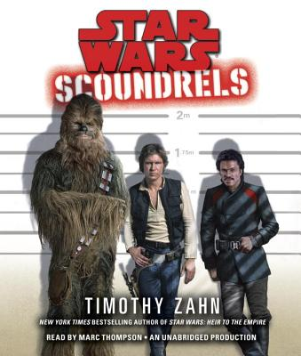Scoundrels Cover Image