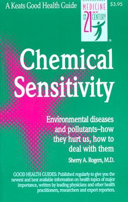 Chemical Sensitivity (Good Health Guides) Cover Image