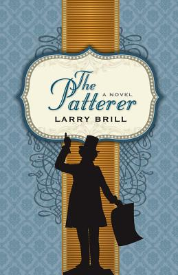 The Patterer Cover Image