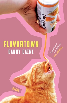 Flavortown Cover Image