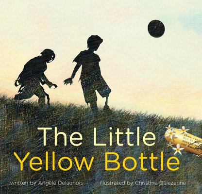 The Little Yellow Bottle Cover