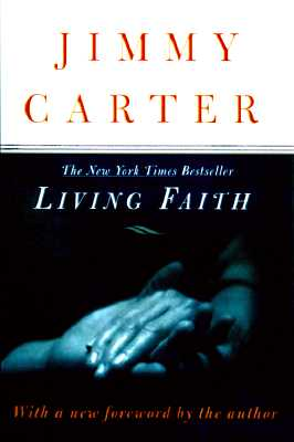 Living Faith Cover Image