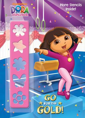 Go for the Gold! (Dora the Explorer) Cover
