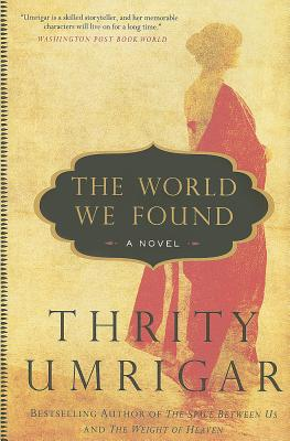 The World We Found Cover