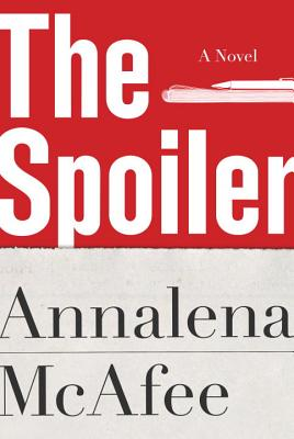 The Spoiler Cover Image