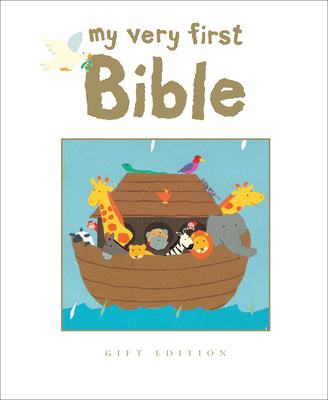 Cover for My Very First Bible