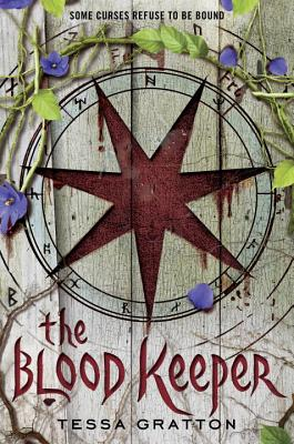 The Blood Keeper Cover